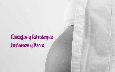 Fisioterapia Embarazadas, Suelo pélvico.
