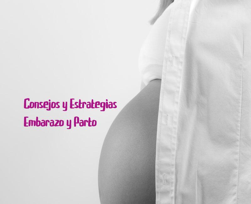 dolor en el área pélvica al comienzo del embarazo
