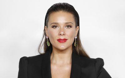 FisioFit Mujer en la revista Hola. Lorena Gómez