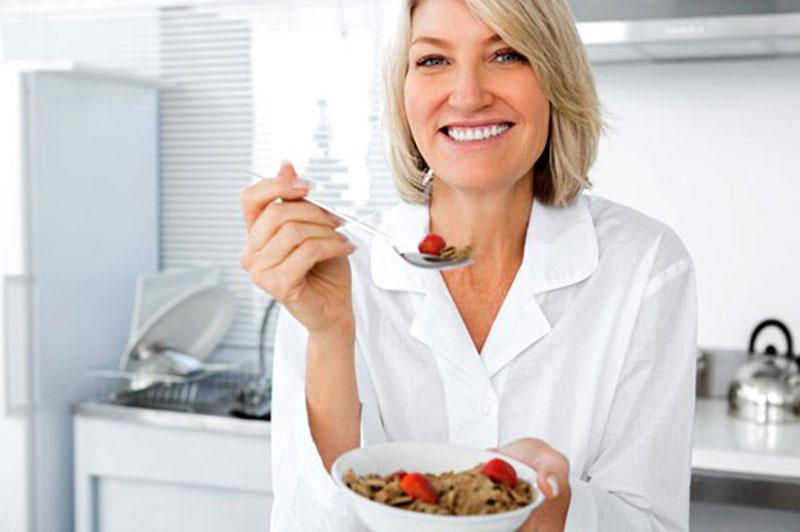 Nutricion en la menopausia fisiofit
