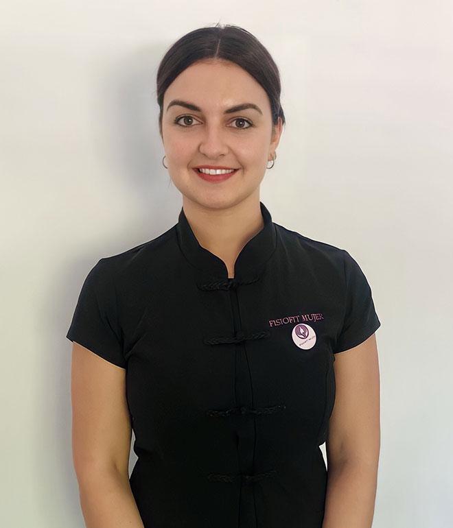 Diana Gomez FisioFit mujer